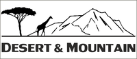 DESERT & MOUNTAIN