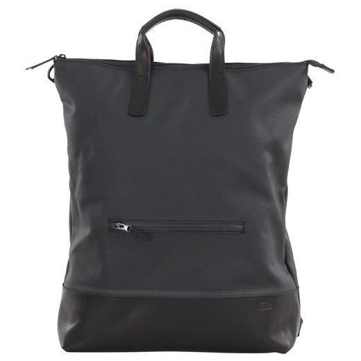 Jost Rucksack »Billund X Change Bag 3 in 1 L 48 cm«