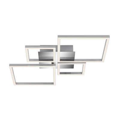 Briloner Leuchten Deckenleuchte »3128-018«, Deckenlampe - warmweiß - dimmbar - schwenkbar