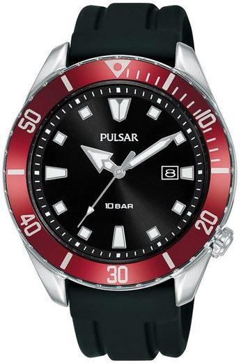Pulsar Quarzuhr »Pulsar Sport, PG8311X1«