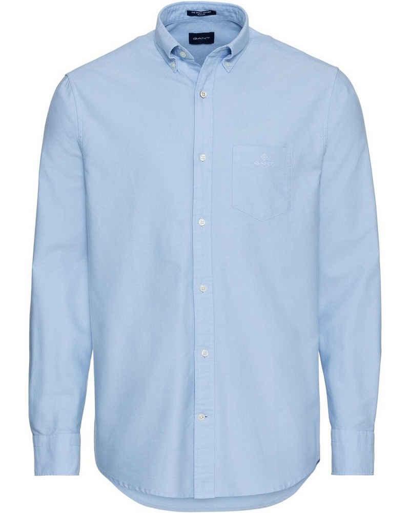 Gant Hemd »Oxford-Hemd«