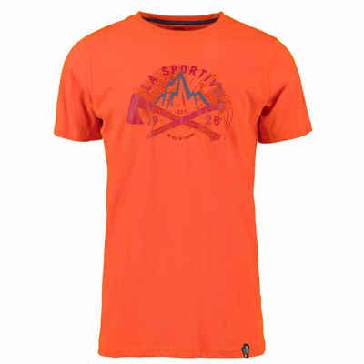 La Sportiva T-Shirt »T-Shirt Hipster (Herren) - La Sportiva«