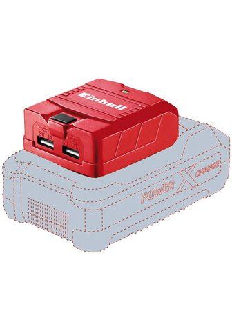 Einhell »TE-CP 18 Li USB-Solo« Akku-Ladestatio...