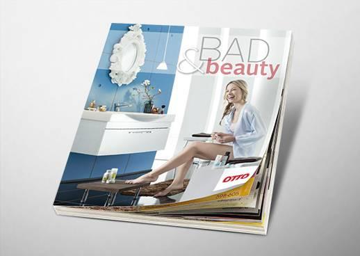 Den neuen Bad & beauty Katalog online durchblättern