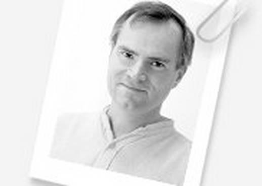 Yogalehrer Sukadev Volker Bretz