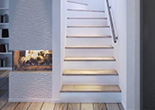 Beratung Treppe