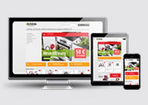ekinova - Onlineshop für Ihre Küchengeräte