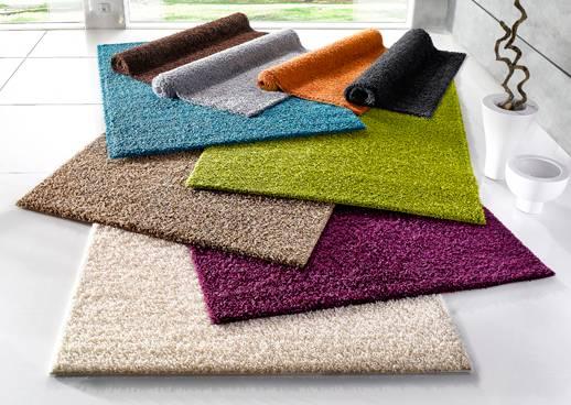 In dieser Broschüre finden Sie nützliche Hinweise zum Thema Teppich.