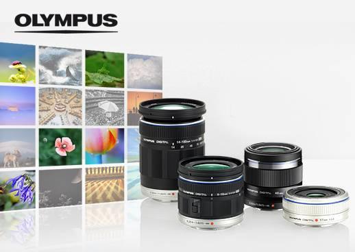 Olympus Lens-Advisor