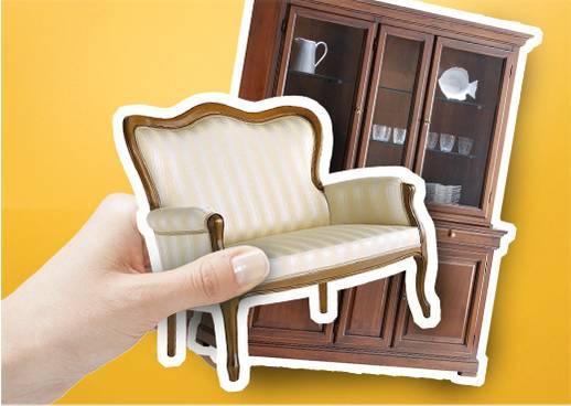 Produktberatung Premium-Möbel