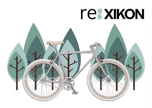re:XIKON - das nachhaltige Lexikon
