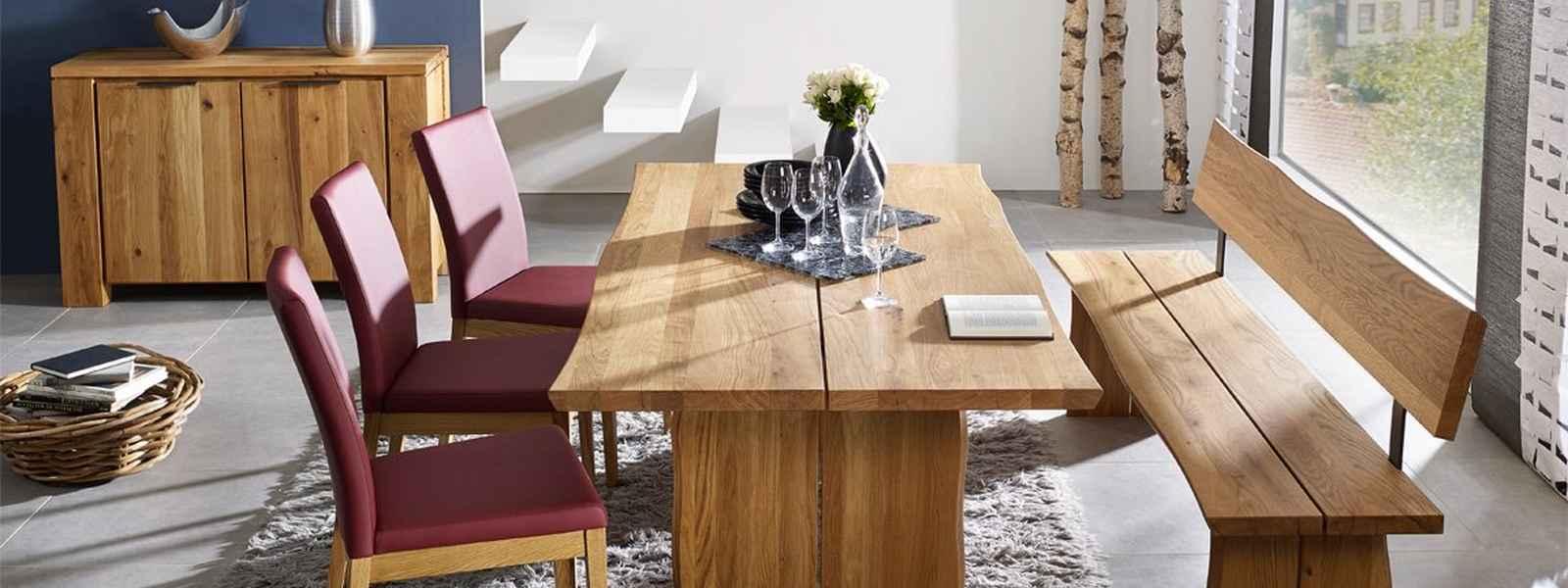 Schösswender Tische