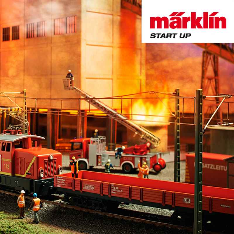 Märklin Start Up