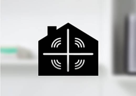 Panasonic Multiroom Streaming Lautsprecher