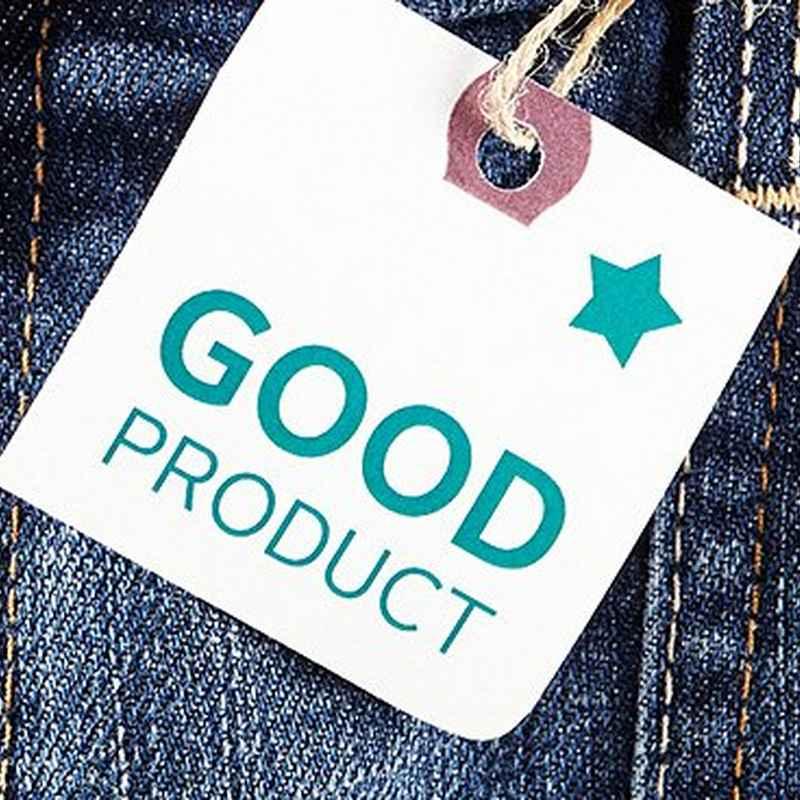 GOODproduct - Nachhaltigkeit