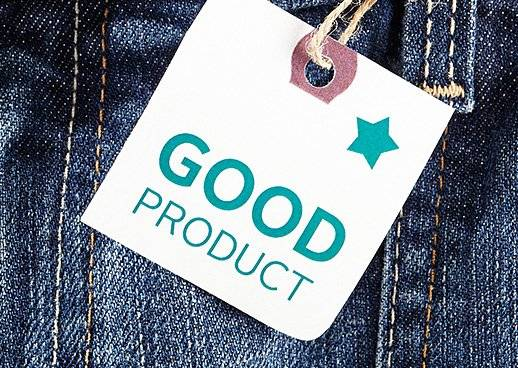 BeGood OTTO Nachhaltigkeit GoodProduct Siegel Zertifikat Nachhaltige Produkte