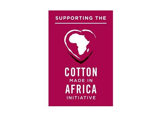BeGood GoodProduct OTTO Nachhaltigkeit Nachhaltige Produkte Zertifikat Siegel Cotton made in Africa Baumwolle Armutsbekämpfung Umweltschutz Anbaumethode Bauern Effizient Lebensbedingungen verbessern Gesundheit Zukunft Afrika