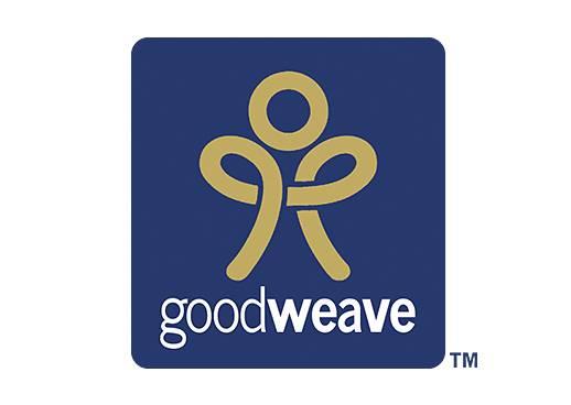 BeGood GoodProduct OTTO Nachhaltigkeit Nachhaltige Produkte Zertifikat Siegel Goodweave Teppich handgeknüft handgetuftet Indien Nepal ohne Kinderarbeit Schutz NGO Teppichindustrie Kontrolle Sozialprogramm