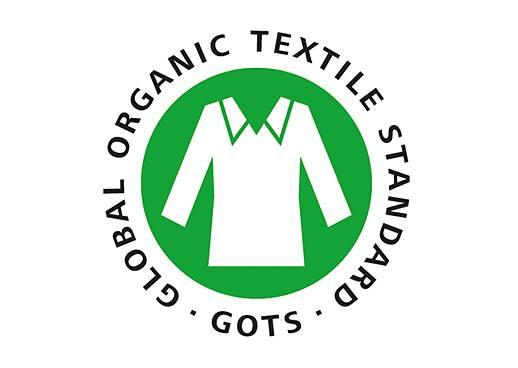 BeGood GoodProduct OTTO Nachhaltigkeit Nachhaltige Produkte Zertifikat Siegel Global Organic Textile Standard Bio Baumwolle Öko ökoglogisch Umweltschonend Umwelt schadstofffrei Anbau Textilien Lieferkette Weiterverarbeitung Protokoll protokolliert