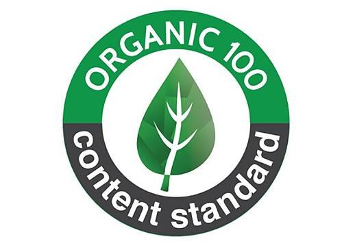 BeGood GoodProduct OTTO Nachhaltigkeit Nachhaltige Produkte Zertifikat Siegel Orcanic Content Standard OCS 100 Bio Baumwolle Textilien Kleidung biologisch Cotton