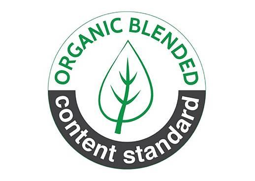 BeGood GoodProduct OTTO Nachhaltigkeit Nachhaltige Produkte Zertifikat Siegel Organic Content Standard OCS blended Bio Baumwolle Cotton Textilien Kleidung Kontrolle Wertschöpfungskette Anteil