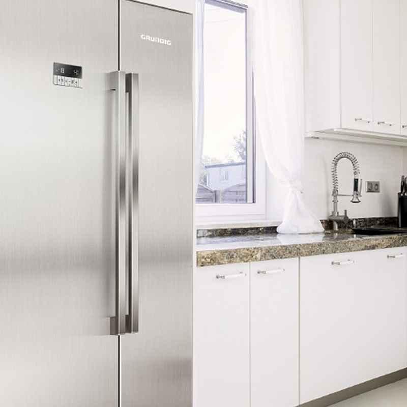 Grundig Kühlschränke