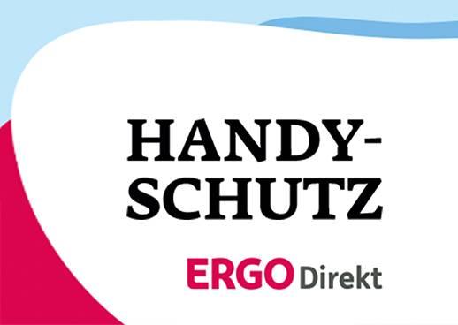 ERGO Direkt Handyversicherung schon ab 12,99€