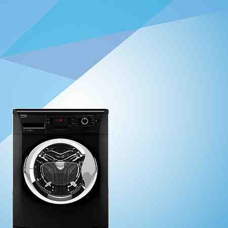 Waschmaschinen: Frontlader