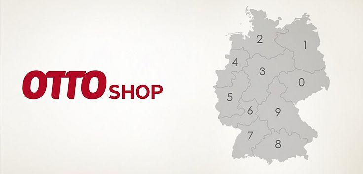 shop, landlkarte, otto, service, deutschland, shops, naehe