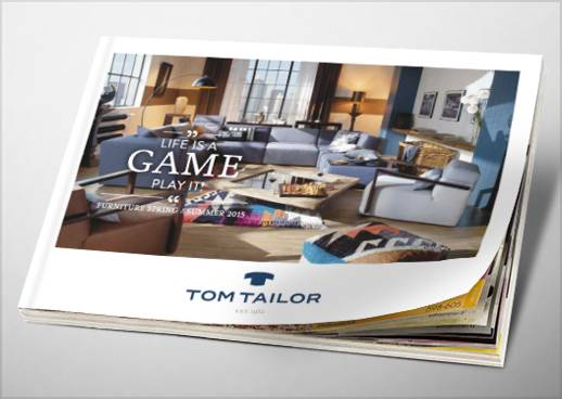 Tom Tailor Planer Elements