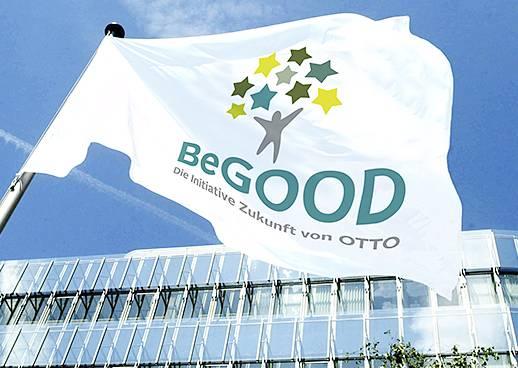 BeGood OTTO Nachhaltigkeit Nachhaltige Produkte