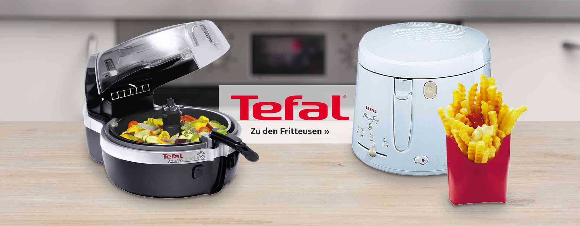 tefal haushaltswaren online kaufen otto. Black Bedroom Furniture Sets. Home Design Ideas