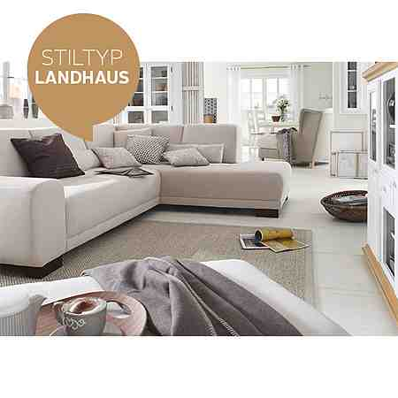 Wohnstile: Landhaus