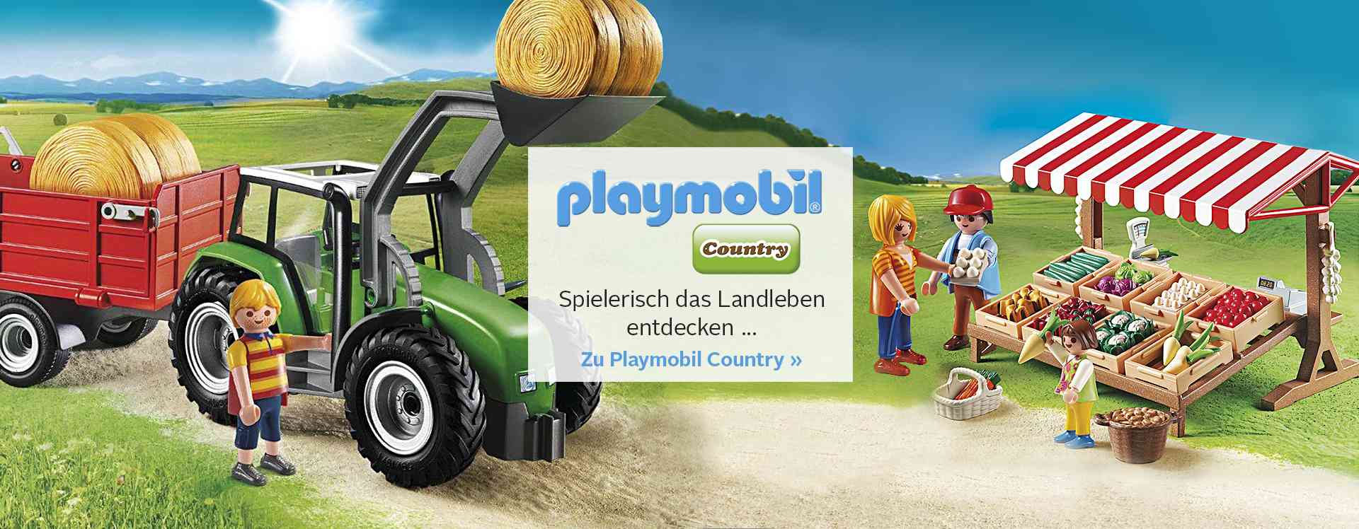 playmobil spielzeug online kaufen otto. Black Bedroom Furniture Sets. Home Design Ideas