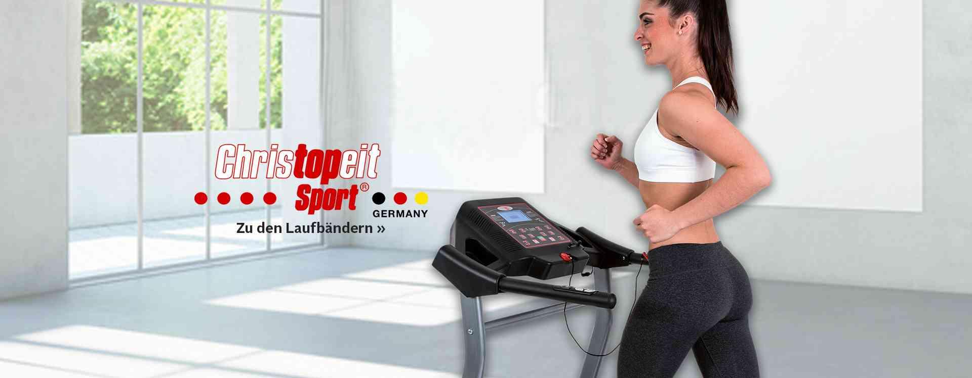 Christopeit Sport Laufräder bei OTTO jetzt online kaufen!