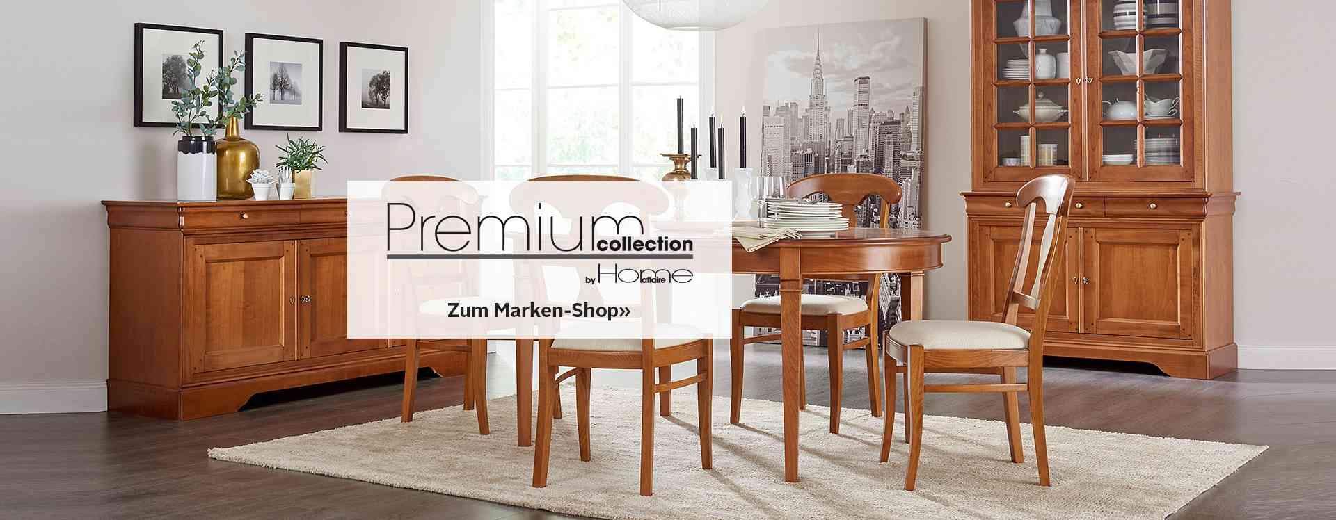 premium collection by home affair online kaufen otto. Black Bedroom Furniture Sets. Home Design Ideas