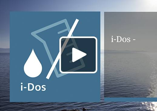 Siemens i-Dos Video