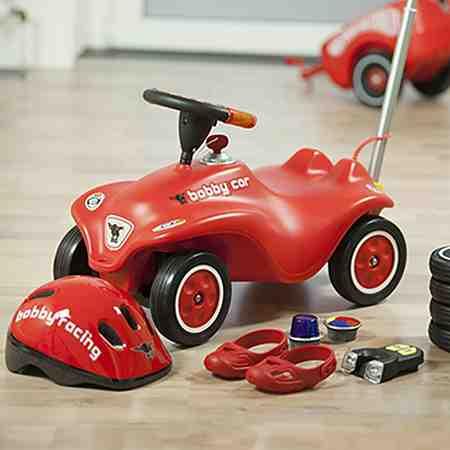 Kinderfahrzeuge: Bobby Car & Rutscher: Bobby-Car-Zubehör