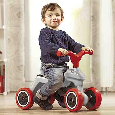 Kinderfahrzeuge: Bobby Car & Rutscher