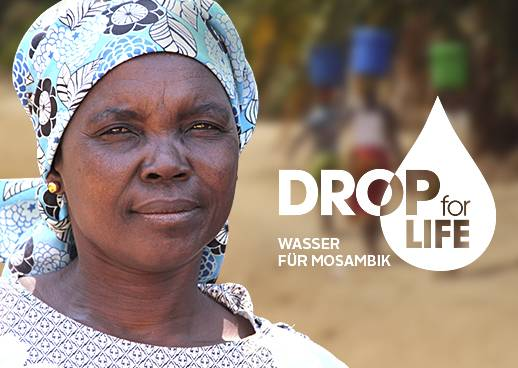 Drop for life