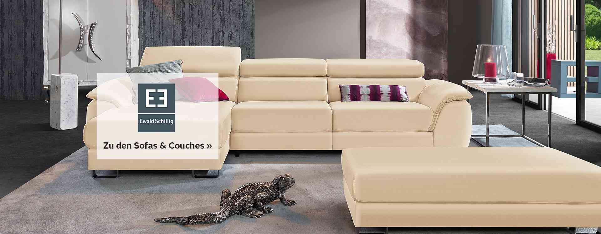 ewald schillig m bel online kaufen otto. Black Bedroom Furniture Sets. Home Design Ideas