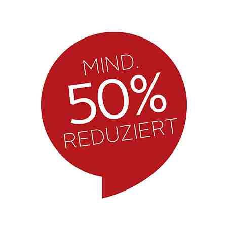 Sale: Mind. 50% reduziert
