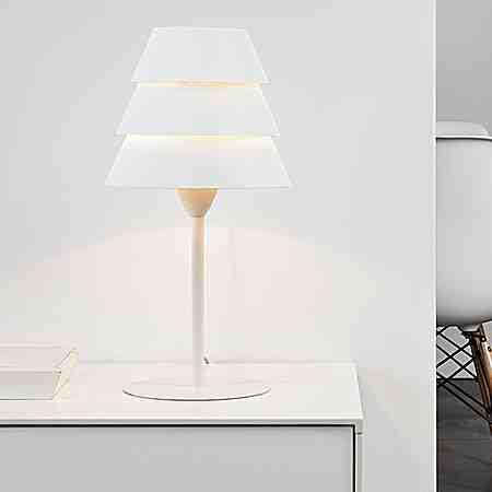 Lampen: Tischleuchten