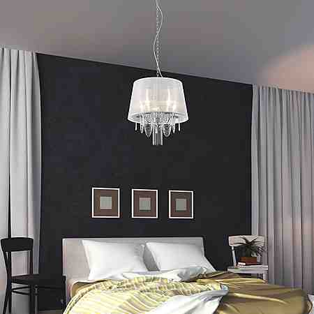 trio lampen leuchten online kaufen otto. Black Bedroom Furniture Sets. Home Design Ideas
