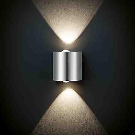 Lampen: Wandleuchten