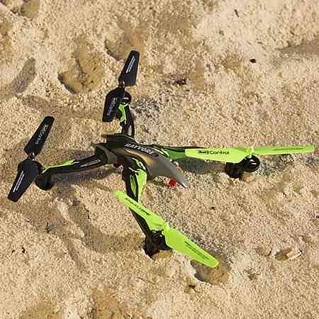 Spielfahrzeuge: Ferngesteuerte Fahrzeuge: Quadrocopter