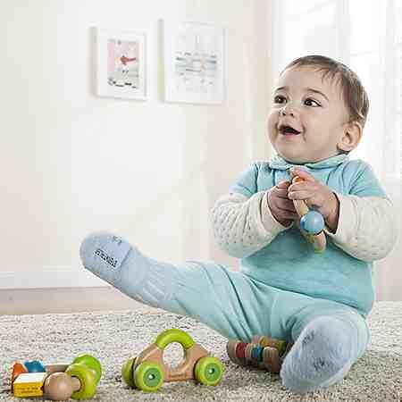 Baby & Kleinkind: Greiflinge
