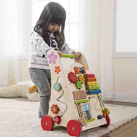Baby & Kleinkind: Lauflernhilfen
