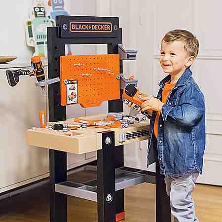Spielzeug: Kinderrollenspiele: Kinderwerkzeug