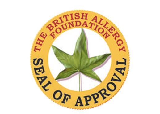 BeGood GoodProduct OTTO Nachhaltigkeit Nachhaltige Produkte Allergikerfreundlich Antiallergen Seal of Approval